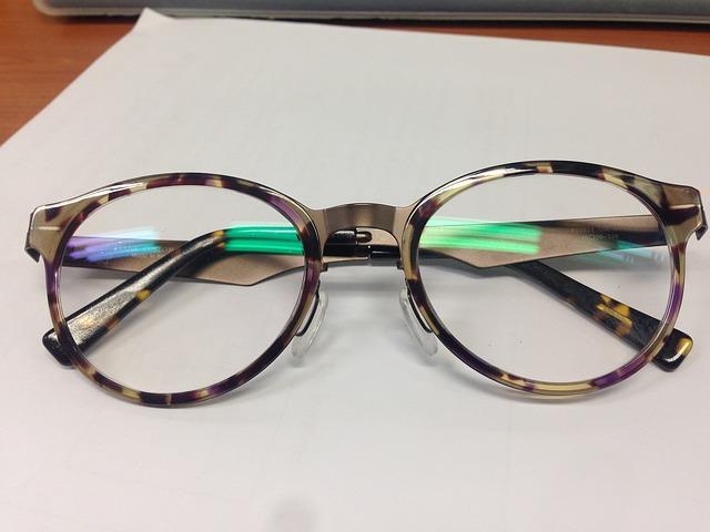 미주 안경 콘택트